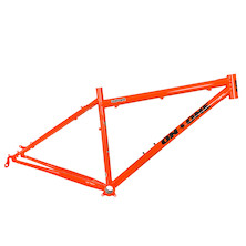 On-One Inbred 29er Mountain Bike Frame Vertical Dropout