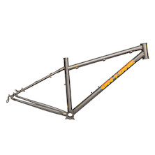 On-One 45650B Frame