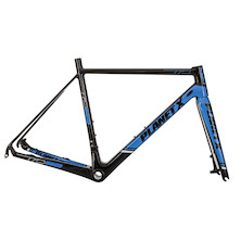 Planet X RTD-80 Carbon Road Frameset (Showroom Only)