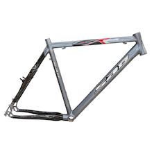 "SAB Mod: ""GALAXY""  MTB Aluminum Frame"
