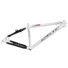 "SAB Mod: ""KLONE"" MTB Aluminum Frame"