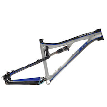 Titus FTM Carbon Frame And Monarch Shock