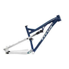 Titus Rockstar 29er Frame And Monarch Shock