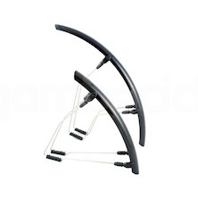 Bike Smart Elmer Race Mudguards
