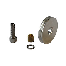 Planet X XLS Pulley Kit For Front Mech
