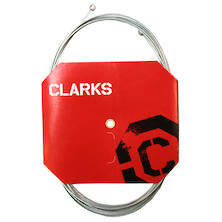 Clarks Stainless Steel Universal Derailleur Inner Cable