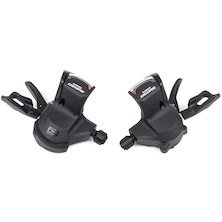 Shimano Deore SL-M610 Gear Levers