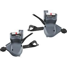 Shimano Tiagra SL-4600 10 Speed Double Flat Bar Shifters