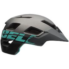Bell Rush Joy Ride Womens MTB Helmet