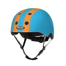 Melon Double Helmet