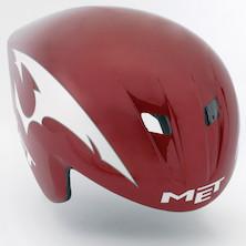 MET Pac VII TT Helmet