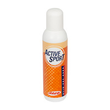 Areo Active Sport Warm-Up Oil