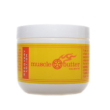 Chomper Body Muscle Butter Lotion