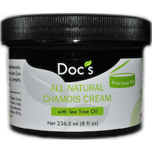 Doc's All Natural Chamois Cream