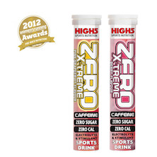 High 5 Zero X'treme Electrolyte Drink