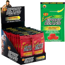 Jelly Belly Sports Beans Extreme