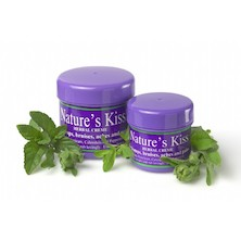 Natures Kiss Herbal Relief Rub