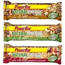 Powerbar Natural Energy Cereal Bar