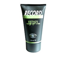 Panzera Record Estate Massage Cream