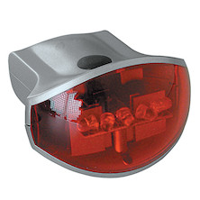 Areo 07 5 LED Tail Light