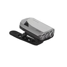 Areo 2.0F USB Rechargable Front Led Bike Light (Moon Gem 2.0)