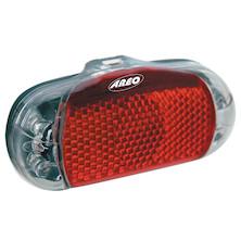 Areo R13 6 LED Rear Light