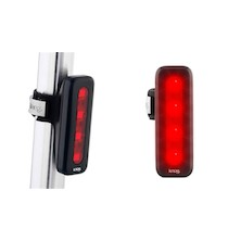 Knog Blinder 4V Pulse Rear Light