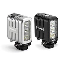 Knog Qudos Action Video 3 LED Light