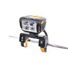 Magicshine Eagle F3 3000 Lumen LED Bicycle Light