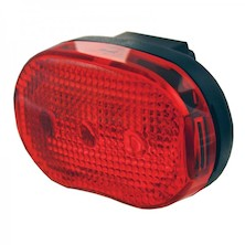 Smart 3 LED Rear Light