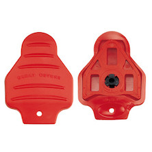 Exustar E-CK1R Look Delta Cleat Covers