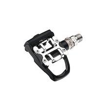 Exustar E-PR107TK  Alloy Track Pedal
