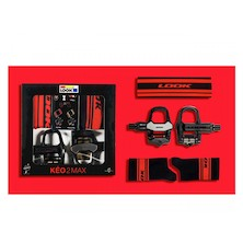 LOOK KEO 2 MAX PEDALS GIFT PACK