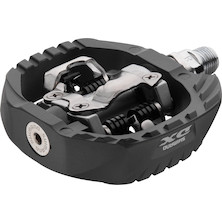 Shimano M647 SPD Pedals