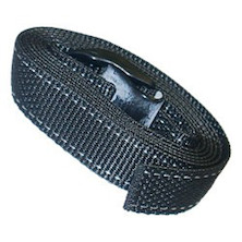 Hollywood Lower/Side Strap W/ Hook & Buckle (fits F1)