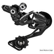 Shimano Deore M610 10 Speed SGS Rear Mech