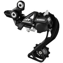 Shimano M786 XT 10-speed Shadow Plus Rear Mech