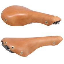 Gilles Berthoud Aravis Leather Saddle