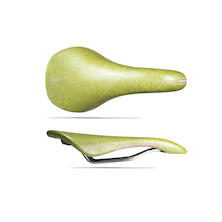 Selle Esse Italiana Vela Ltd Edition Leather Saddle