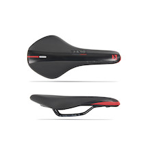 Selle Esse Vader Europe Sonic Saddle