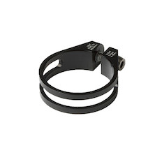 Planet X Superlight Seatclamp with Ti Bolt