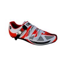 Exustar 473 Pro Quality Carbon Fibre Road Shoes 520g