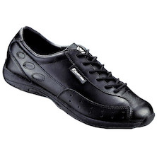 Exustar Stelvio 705 Leather SPD Shoe