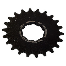 On-One CNC Chromoly Screw-on Track Cog 3/32in