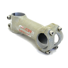 PZ Racing CR2.2 Carbon Wrapped Stem
