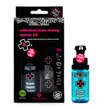 Muc-Off Antibacterial Screen Cleaning
