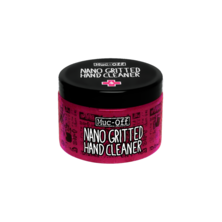 Muc-Off Nano Gritted Hand Gel Cleaner