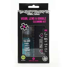Muc-Off Visor Lens And Goggle Cleaner
