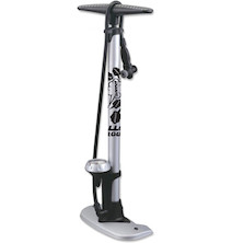 Phaart Follow Through High Pressure Floor Pump