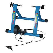Riva Sport Riva Matic Magnetic Turbo Trainer With Remote Cable